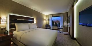 Hilton Parksa Istanbul