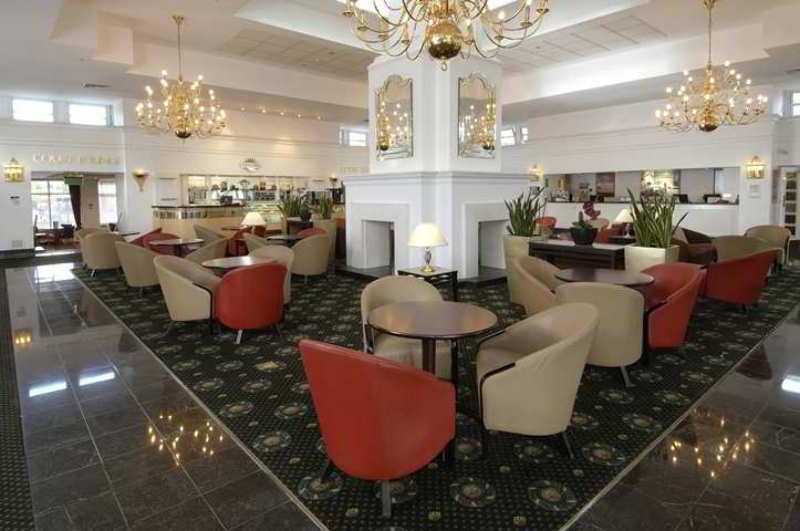 Bromsgrove Hotel & Spa