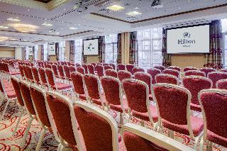 Hilton Dublin hotel