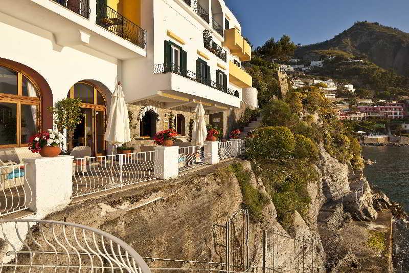 Miramare Sea Resort…, Via Maddalena Comandante,29