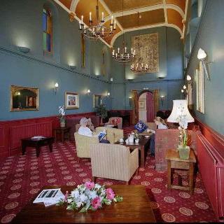 Arnos Manor