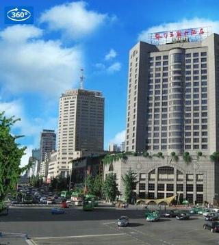 Yinhe Dynasty, No. 88, Shun Cheng Street,…
