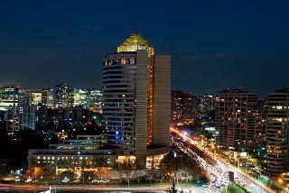Hotel Santiago, Avenida Presidente Kennedy…