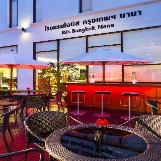 Ibis Bangkok Sukhumvit 4