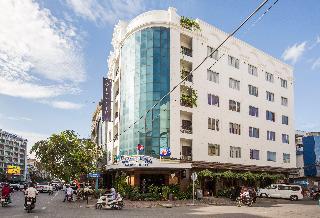 Pacific Hotel Phnom…, Preah Monivong Blvd (93),234
