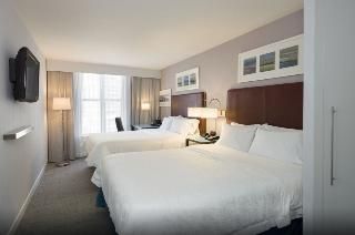 Hampton Inn Seaport