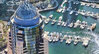 Dubai Marriott Harbour Hotel & Suites - Generell