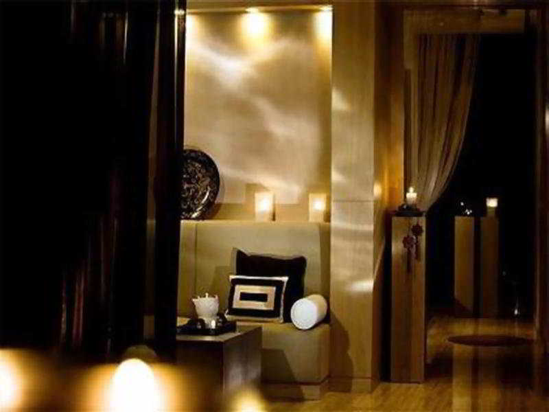 Dubai Marriott Harbour Hotel & Suites - Bar