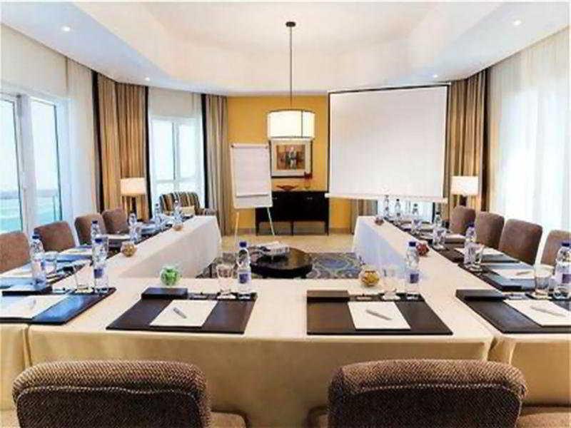 Dubai Marriott Harbour Hotel & Suites - Konferenz