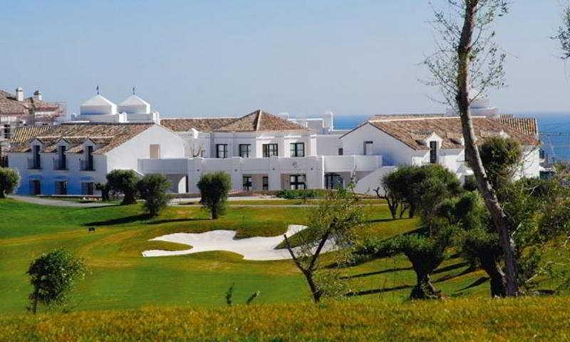 Finca Cortesin Golf And Spa