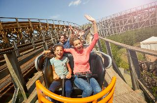 PortAventura Hotel Gold River + Tickets Included