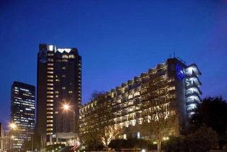 Sheraton Santiago & Convention Center - Generell