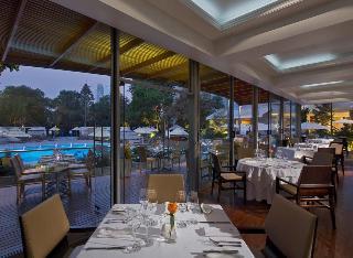 Sheraton Santiago & Convention Center - Bar
