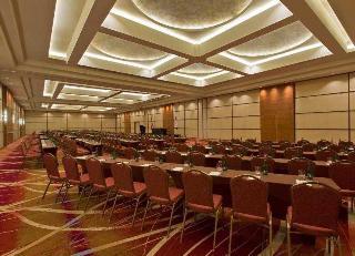 Sheraton Santiago & Convention Center - Konferenz