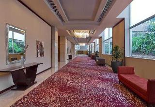 Sheraton Santiago & Convention Center - Diele