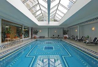 Sheraton Santiago & Convention Center - Pool