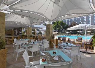 Sheraton Santiago & Convention Center - Restaurant