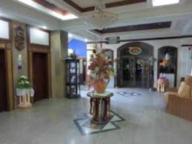 Amarin Nakorn Hotel…, Chaopharaya Road, Naimung,…