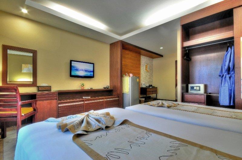 Gazebo Resort Pattaya