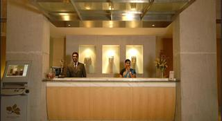 Pride Plaza Hotel Ahmedabad, Judges Bungalow Road, Off…