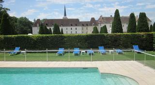 Hotel Chateau de Gilly