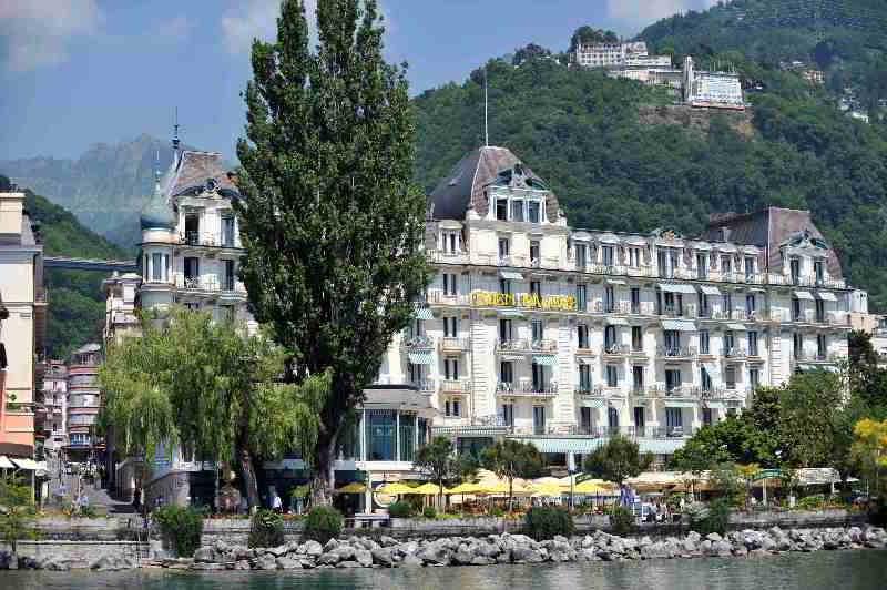 Eden Palace au Lac