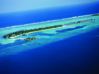 Four Seasons Resort…, North Male Atoll, Republic…