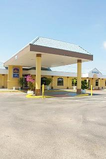 Best Western Cocoa Inn