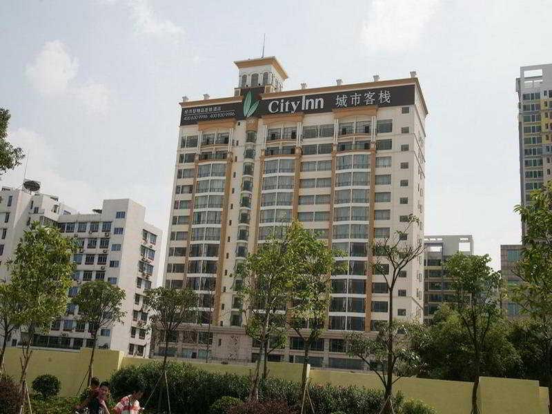 CityInn Jihualu, 8 Jihua Wu Rd, 1 Zifang Street,…