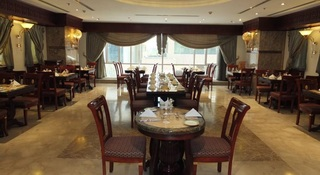 Lexington Gloria Hotel…, Al-safilia Street,