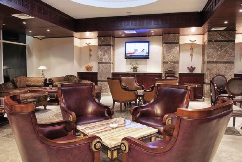 Lexington Gloria Hotel Doha - Diele
