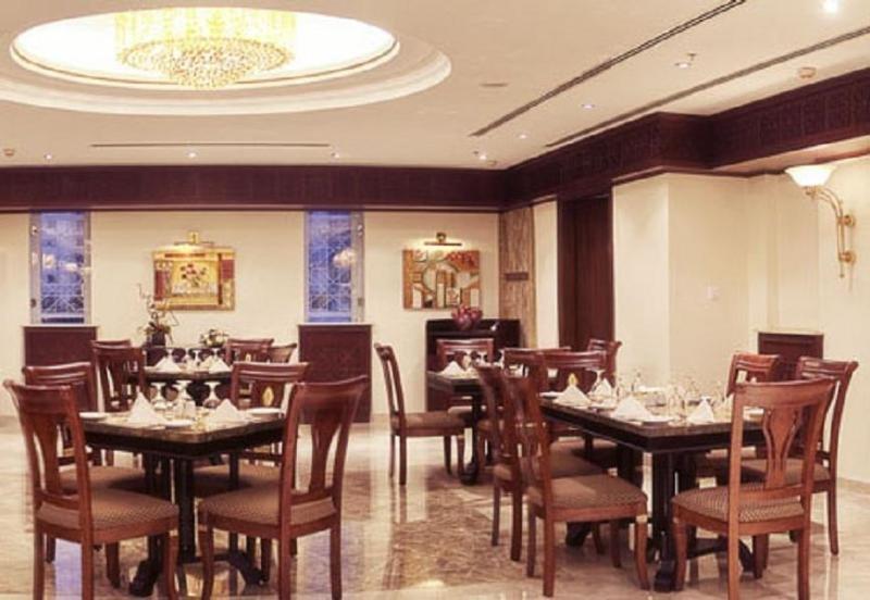 Lexington Gloria Hotel Doha - Restaurant