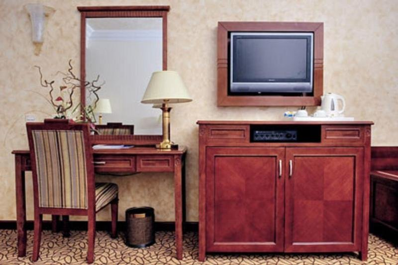Lexington Gloria Hotel Doha - Zimmer