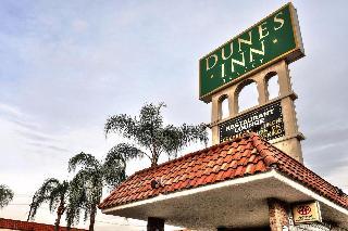 Dunes Inn - Sunset