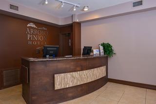 Arroyo Pinion Hotel, An Ascend Hotel