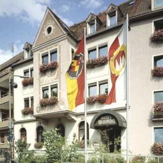 Md - Hotel Walfisch