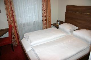 mD-Hotel Hauser