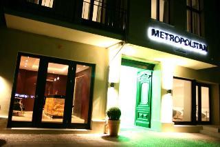 Metropolitan Hansa Hotel