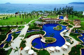 Yalong Bay Mangrove…, Yalong Bay National Resort…