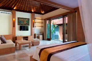 The Palm Suite Villa and Spa