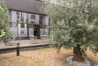 Appart' City Confort Paris Grande Bibliotheque