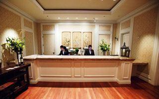 The Ritz Carlton, Half Moon Bay