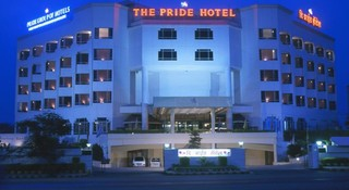 The Pride Nagpur, Opposite Airport, Wardha…