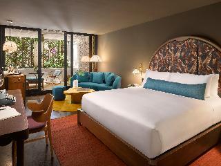 The Mayfair Hotel & Spa