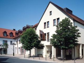 Md - Hotel Zum Lamm