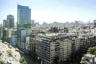 Mercure Santiago Centro, Alameda Libertador Bernardo…
