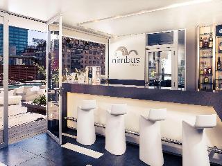 Mercure Santiago Centro - Bar