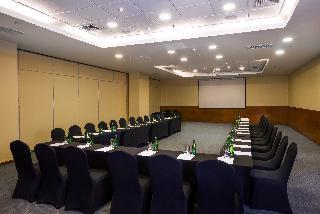 Mercure Santiago Centro - Konferenz
