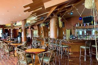Hilton Barbados Resort - Bar