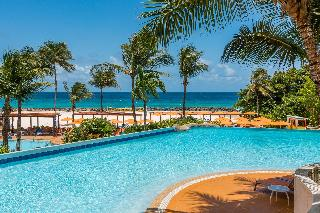 Hilton Barbados Resort - Pool